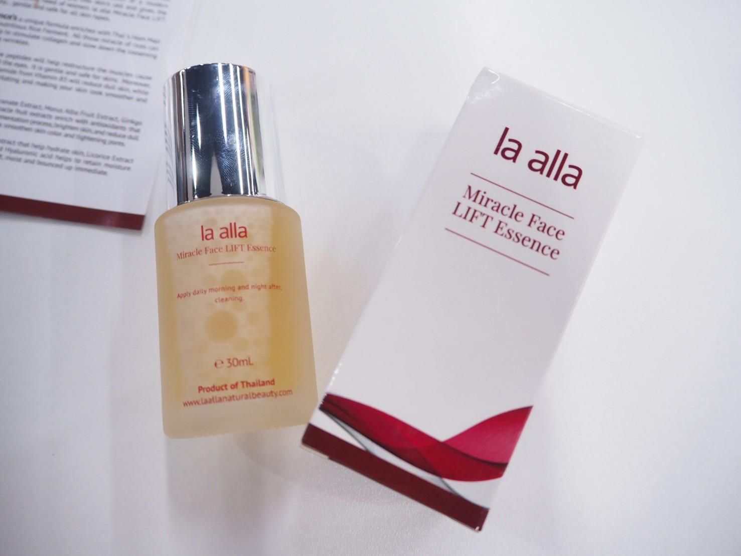 น้ำตบรำข้าวหอมมะลิ-la-alla
