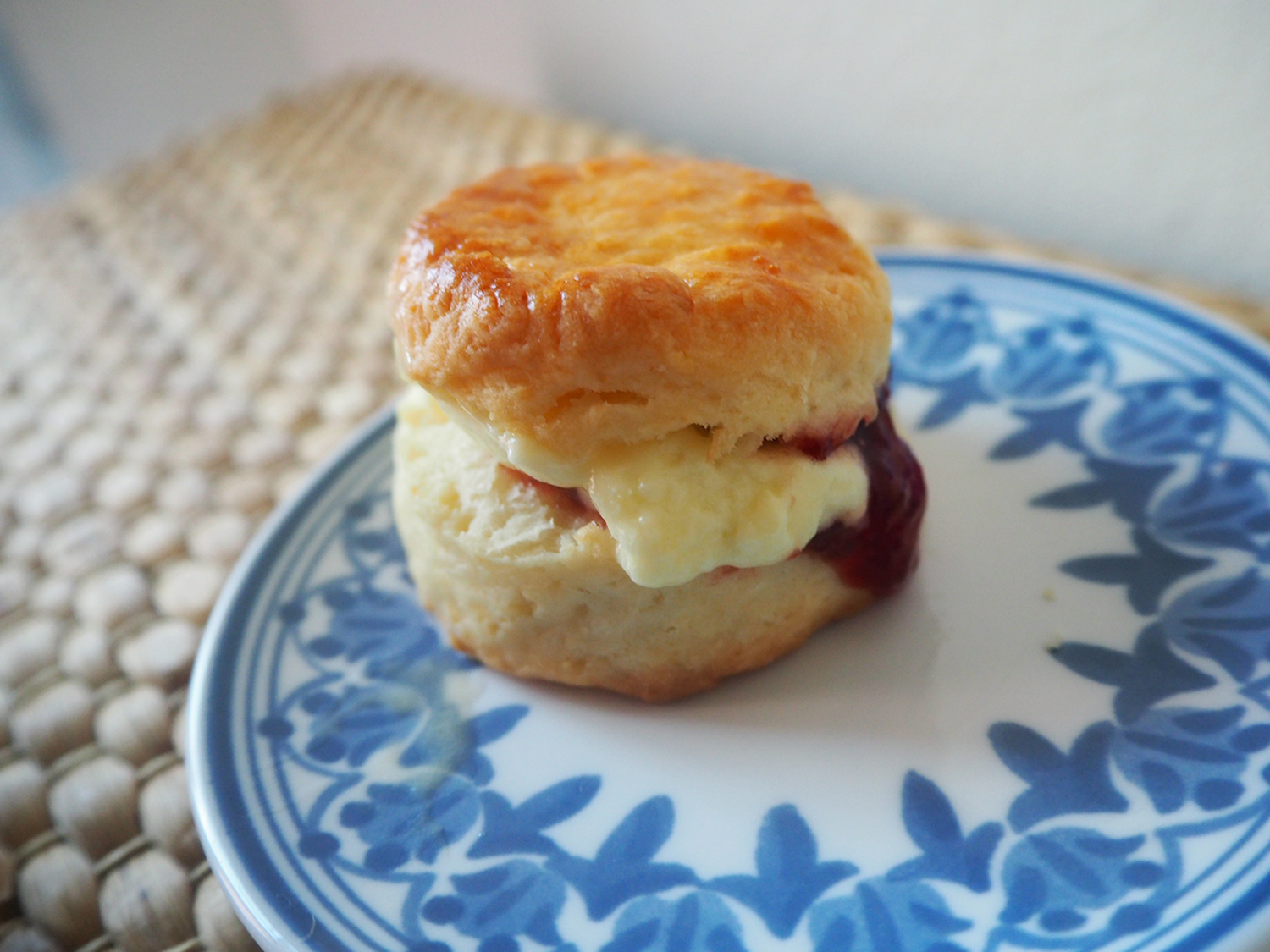 Scones Lovers